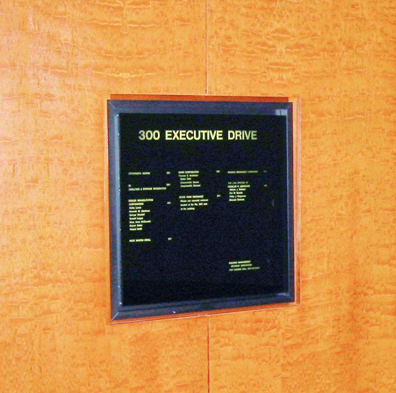 300 Executive Drive