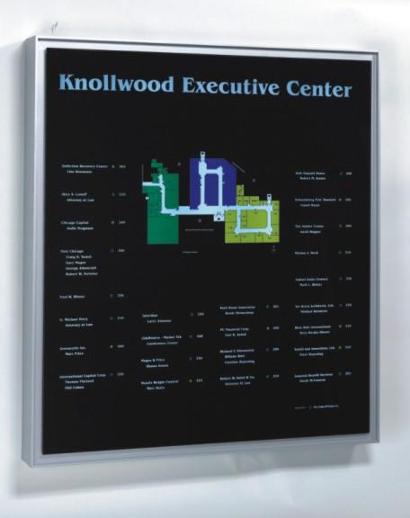 Knollwood Executive