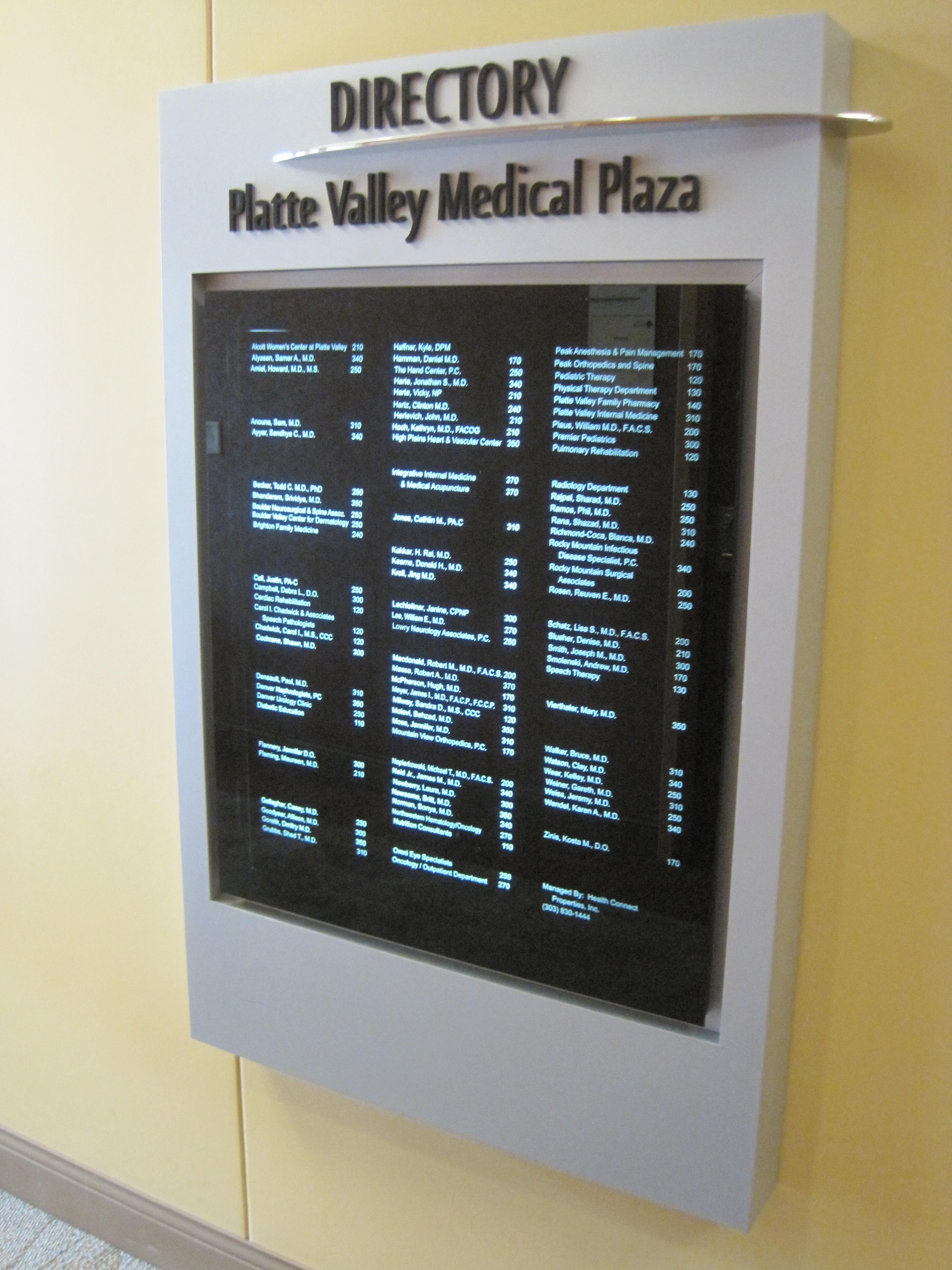 Platte Valley Medical, Brighton, CO