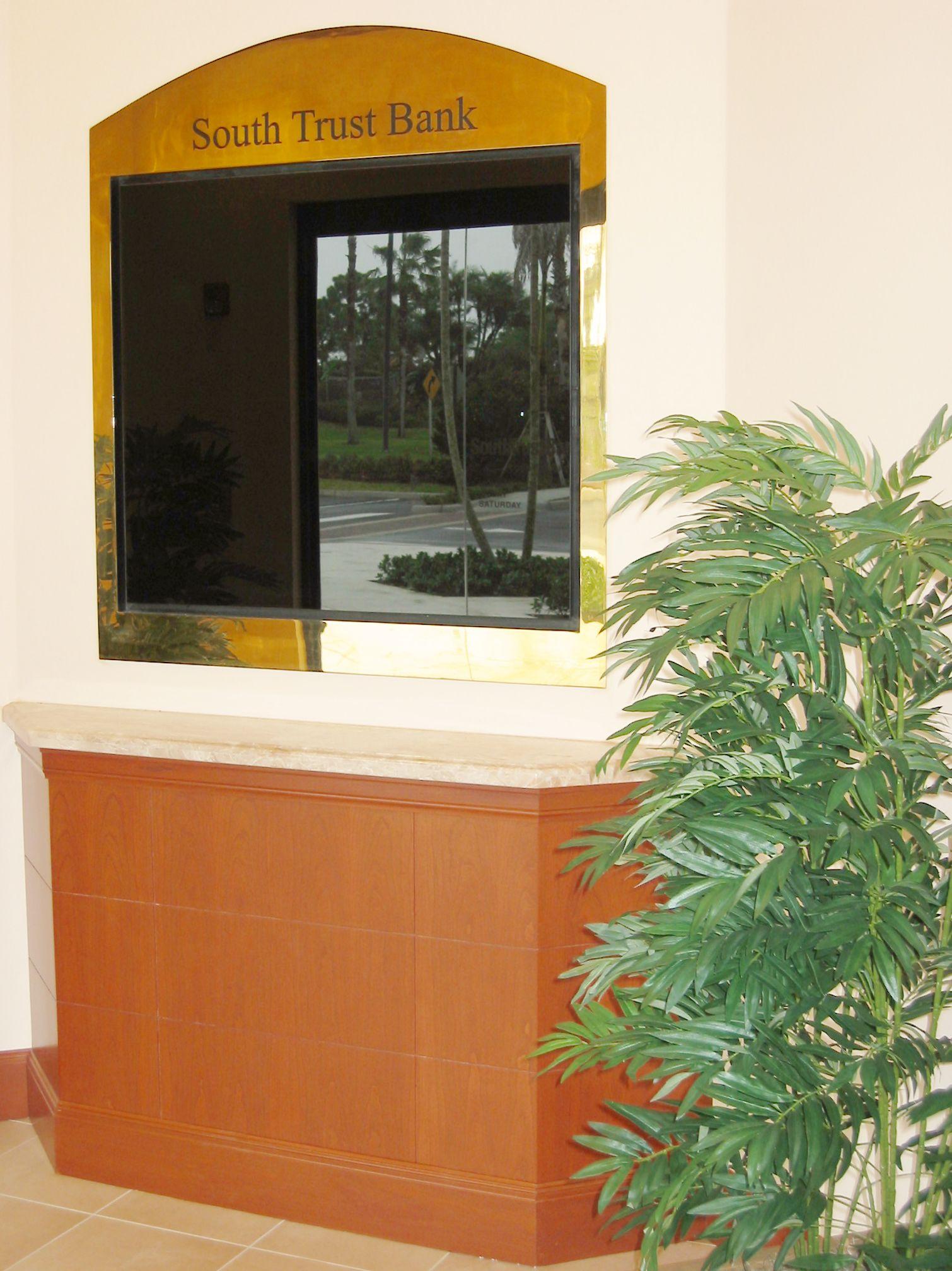 SouthTrust West Palm Beach FL